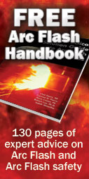 arc flash handbook